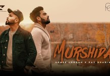 Somee Chohan's Murshida ft. Pav Dharia Finally Released