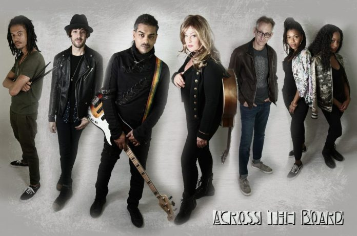 Exclusive Interview with 'Across The Board'