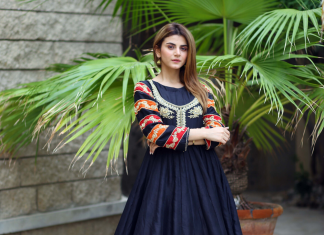 "Zubab Rana's New Project ""Mehboob Apke Qadmo May"" to Kick Off on Hum TV"