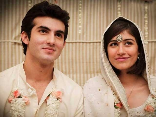 Syra & Shahroz are no Longer Together