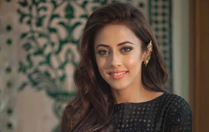 Ainy Jaffri just shared a very happy news with fans!