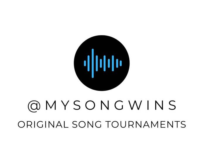 Songwriting tournament is a must for independent Artists and Bands