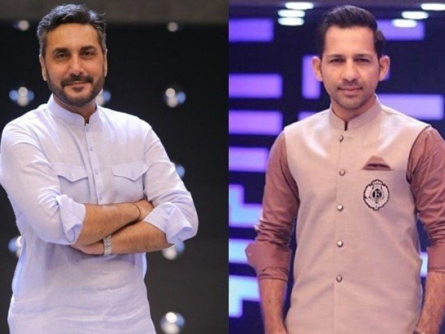 Adnan Siddiqui Apologized to Sarfraz Ahmed for his Ridiculous Behavior