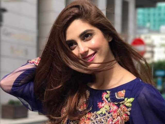 This is What Maya Ali is Doing in quarantine