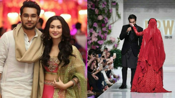 Asim and I are Not in Relationship: Hania Aamir