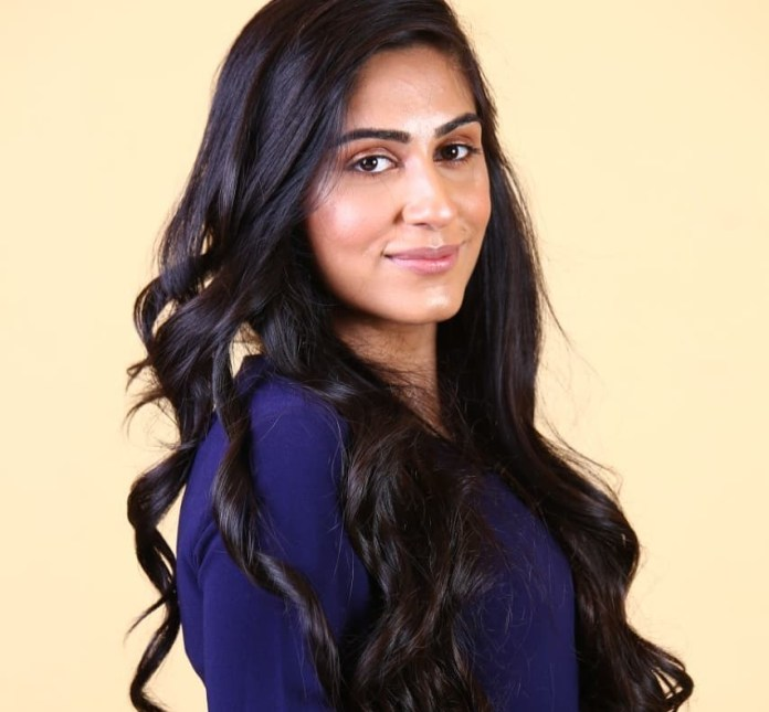Naeema Butt is Playing the Leading Role in Mehreen Jabbar's Upcoming Web Series