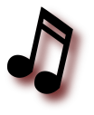 Nota musical 5