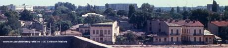 Case din zona Cauzasi ce aveau sa fie demolate in 1985. Recunoasteti vreuna din ele?