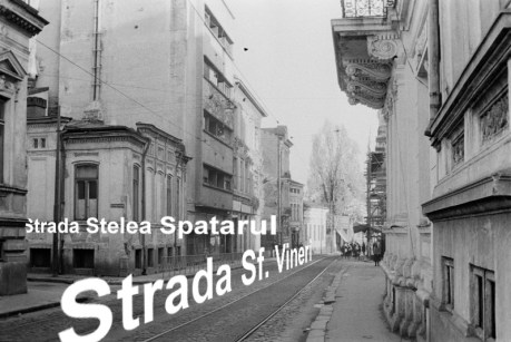Sf. Vineri - Stelea Spatarul