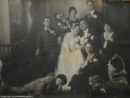 14 februarie 1932 - Fam T. Bogdasevici