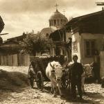 În Turtucaia, Dobrogea