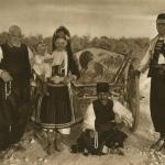 Coloniști macedoneni -  Dobrogea