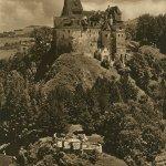 Bran -  Castelul regal