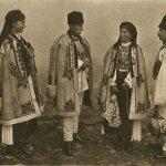 Boita - costume