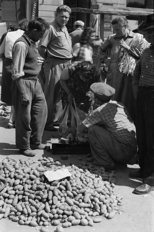 Bucuresti 1956