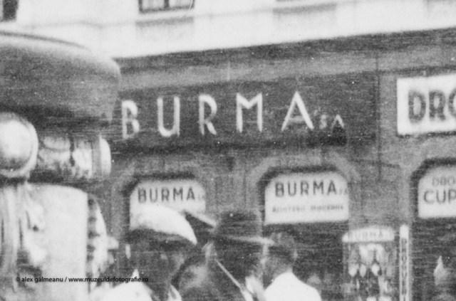 Detaliu - Burma S.A.
