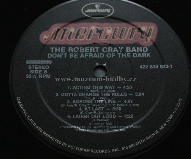 Laugh Out Loud Robert Cray
