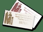 bilety do muzeum