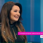 Драгана Мирковиќ: Не планирав да станам пејачка