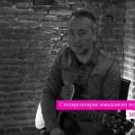 """24 Промо: Сашо Поповски - """"Teodosij's Game"""" (Видео)"""