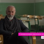 """""""На средина"""", екранизирана животна приказна за Дино Мерлин (Видео)"""