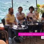 "Конечно, од 1-ви до 4-ти август ""Ohrid Calling"""