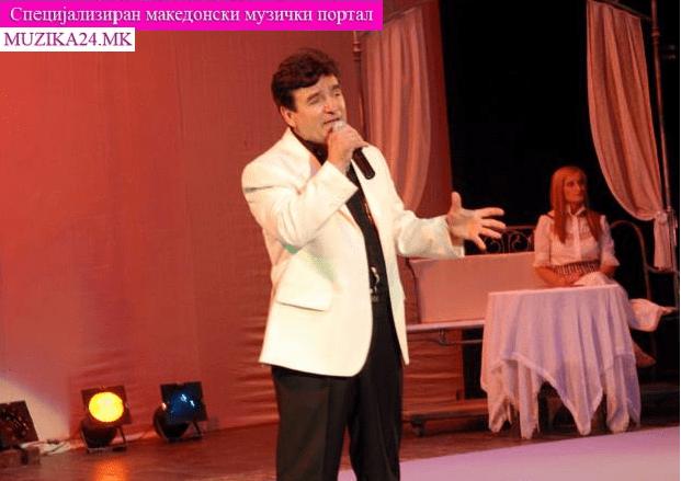 Сефедин Бајрамов наскоро со две нови песни