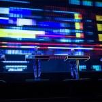 """Фантастичен концерт на Крафтверк за отворањето на """"Таксират 20"""""""