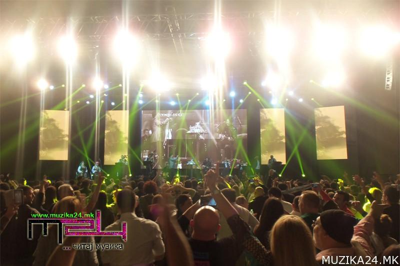 Bjelo Dugme_koncert