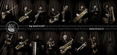 Big Band Hrošči skupinska