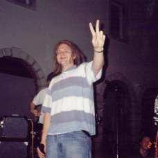 Sensation@Gimnazija (1999), Foto: arhiv Sensation