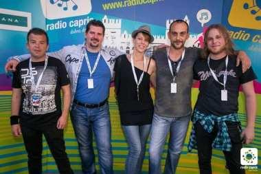 Stino (foto: Radio Capris)