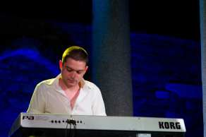 Jeff 10.7.2013 (Foto: Janja Babelič, KŠOK)