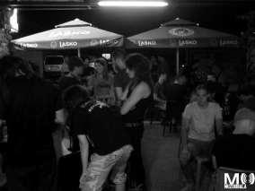 1. Muzikobala Žur (foto: Matjaž K.)