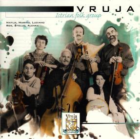 Vruja - IStrian Folk Group (2003)