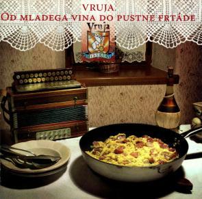 Vruja - Od mladega vina do pustne frtade (2006)