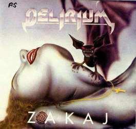 Delirium - Zakaj (1995)