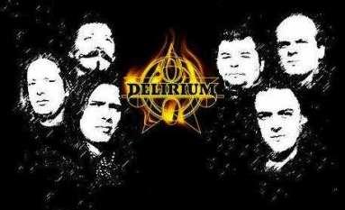 Delirium (foto: Delirium arhiv)