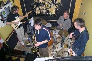 JazzLessNess (foto: arhiv benda)