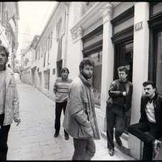 Deseti Brat (foto: arhiv skupine)