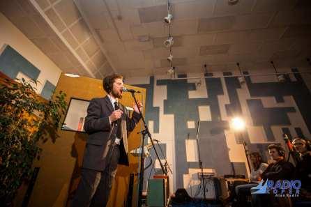 Foto: Alan Radin (Radio Koper)