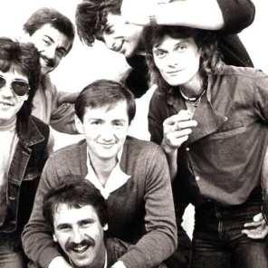 Platana 1984 (foto: arhiv skupine)