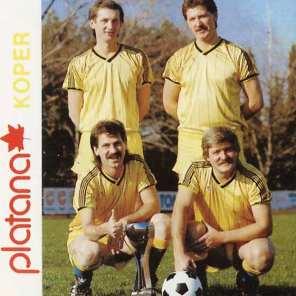 Platana 1987 (foto: arhiv skupine)
