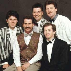 Platana 1991 (foto: arhiv skupine)