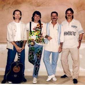 Platana 1995 (foto: arhiv skupine)