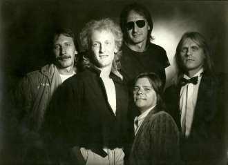 Karamela 1985 (foto: arhiv skupine)