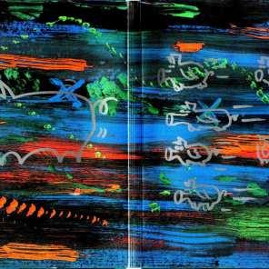 Zmelkoow - Kdo se je zbral (1994) - Platnica - notranja