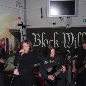 Black Willow (foto: arhiv skupine)