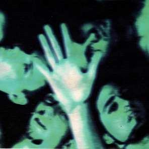 Spirits - Zemljin Krik (1999) - platnica - zadnja notranja