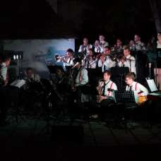 En Big Band (foto: arhiv skupine)